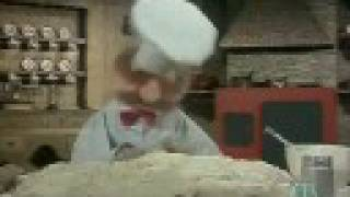 the muppet show swedish chef living dough ep 303