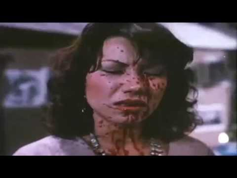 Grindhouse/B-Movie trailers: Episode 1