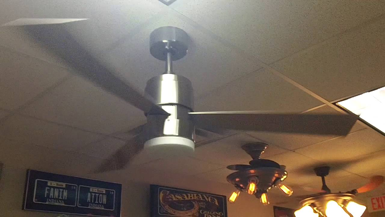 52 fanimation zonix ceiling fan youtube 52 fanimation zonix ceiling fan aloadofball Choice Image