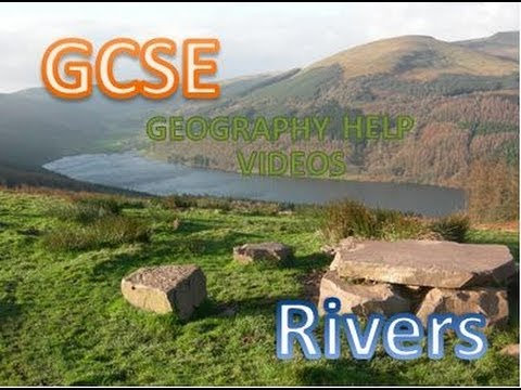 GCSE Geography help video 11: Flood Control, Hard Engineering