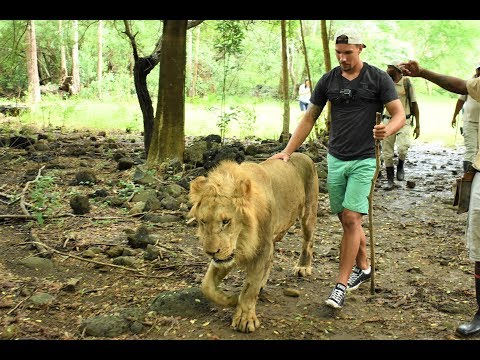 Mauritius Travel 2018 Go pro HD (Maurice)