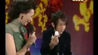 2009己丑年春节联欢晚会之魔术(刘谦)