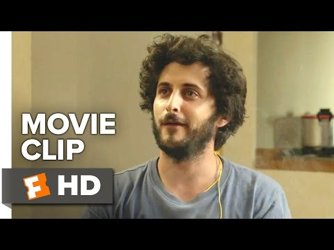 One Week and a Day Movie Clip - When Will it Kick In? (2016) | Movieclips Indie