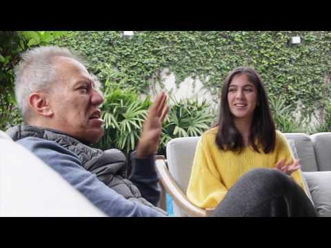 Entrevista a Raul