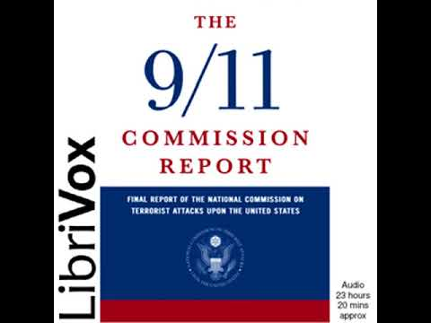The 9/11 Commission Report by THE 9/11 COMMISSION read by Various Part 1/3 | Full Audio Book