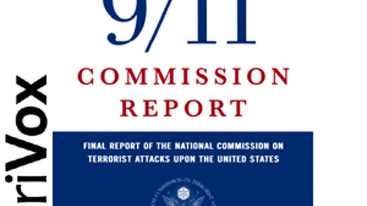 Download The 9/11 Commission Report by THE 9/11 COMMISSION read by Various Part 1/3 | Full Audio Book