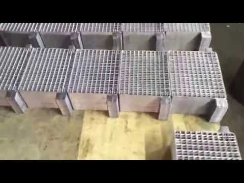 Battery Plate manufacturing process