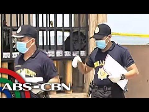 5 'gun-for-hire', patay sa engkuwentro sa Cavite