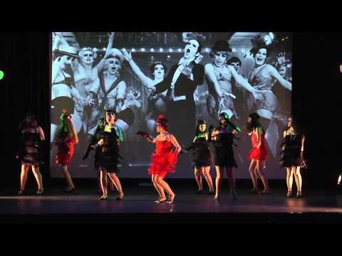 """""""Los Felices Años 20"""" Chicago Swing"""