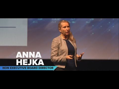 Anna Hejka: Compliance so important