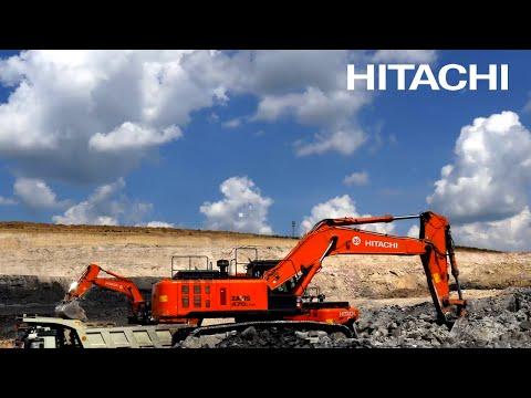 India's Leading Construction Equipment Provider - Challenges - Hitachi