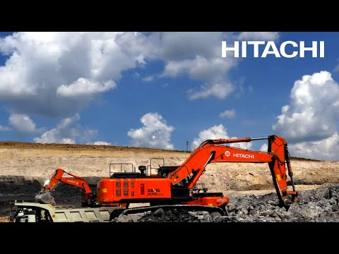 India's Leading Construction Equipment Provider - Challenges - Hitachi