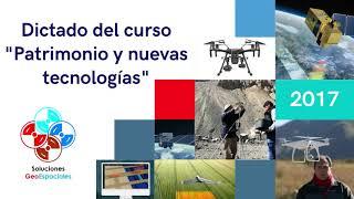 Patrimonio y nuevas tecnologías. Técnicas fotogramétricas para el registro y control del patrimonio