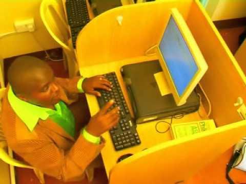 cyber Kafe-Isumael Basaka