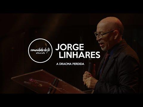 Jorge Linhares // A dracma perdida