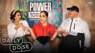 Becky G Confesses She Made The First Move On Soccer Player Boyfriend Sebastian Lletget