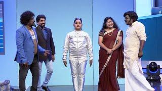Thakarppan Comedy |  New appearance of Chitti | Mazhavil Manorama