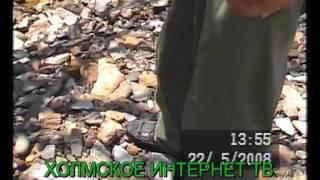 ГОРНАЯ РЕЧКА=КЛИП.avi