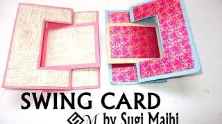 Gambar cover SWING CARD TUTORIAL BY SUGI MAJHI