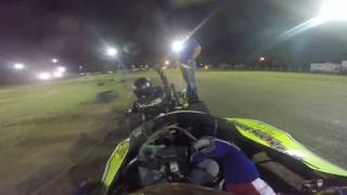 FDCS Race #5 pro front view