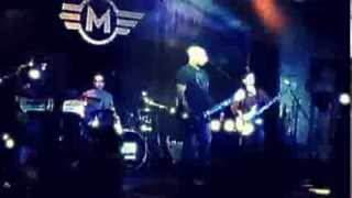 Hotel Lights performed by Fields of Mars live at Motorco Music Hall, Durham, NC