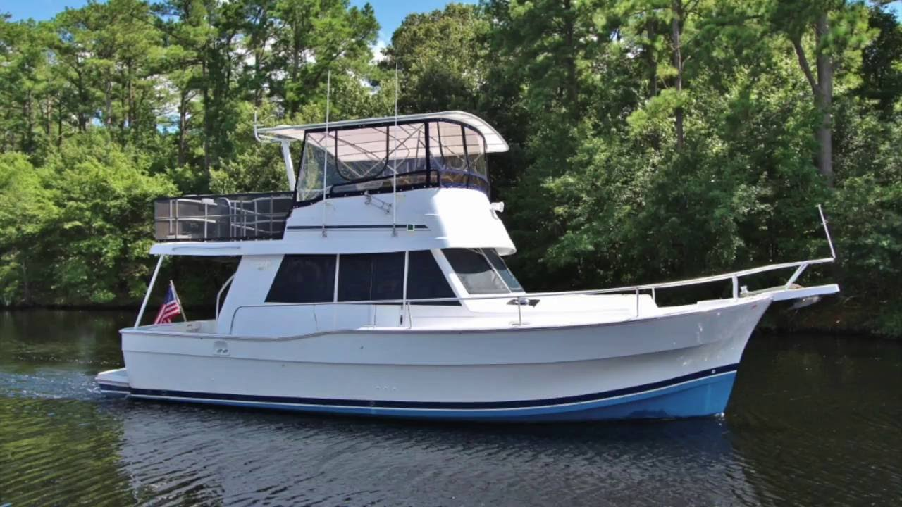 Mainship 350/390 Trawler - Boatshed com - Boat Ref#155242 by