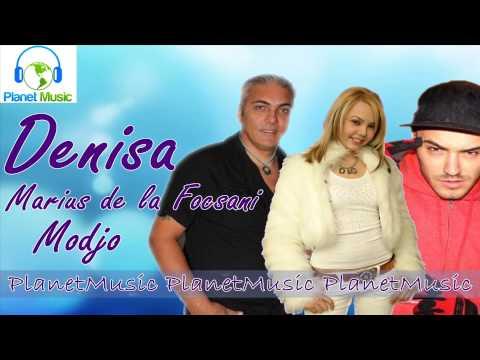 Denisa,Marius de la Focsani si Modjo - Tu nu ma iubesti pe mine (audio)