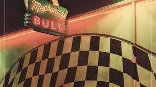"""Kings of Leon """"Mechanical Bull"""" (Album Review)"""