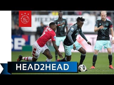 Head2Head: AZ - Ajax