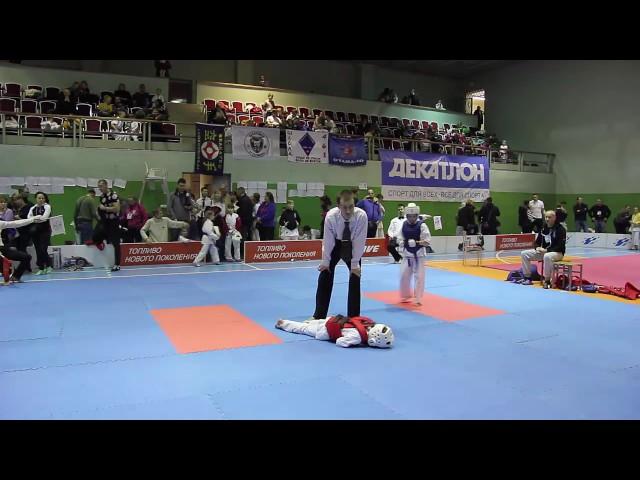 Чемпионат города Санкт-Петербург по каратэ кёкусинкай