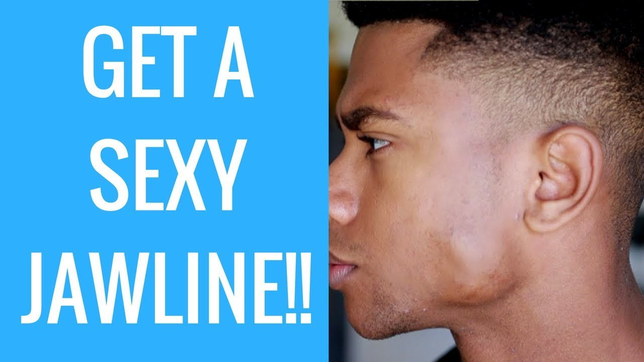 For a jawline tips better How to