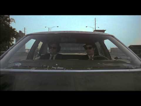 Blues Brothers Filmzitat