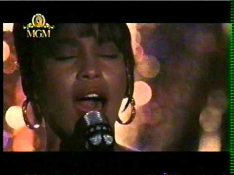 Whitney Houston - AFI