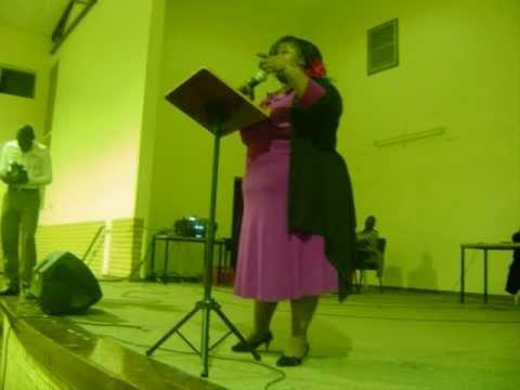 Mbongeni - God's Army (worship)