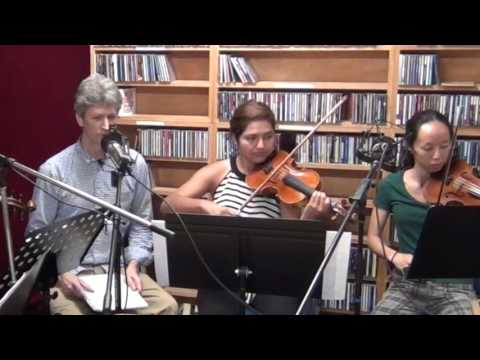HoBuCo - Rubpelstiltskin Meets Mozart - WLRN Folk Music radio
