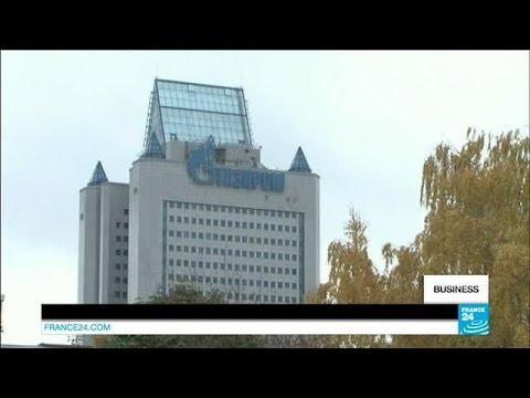 EU set to launch antitrust case against Gazprom