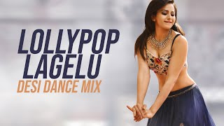 Lollypop (Desi Dance Mix) - DJ Saur | Electrussion Vol.4