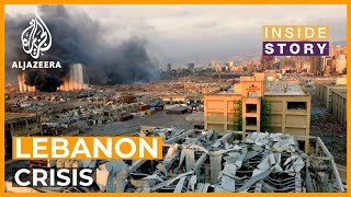 Will the Beirut explosion lead to political change in Lebanon? | Inside Story
