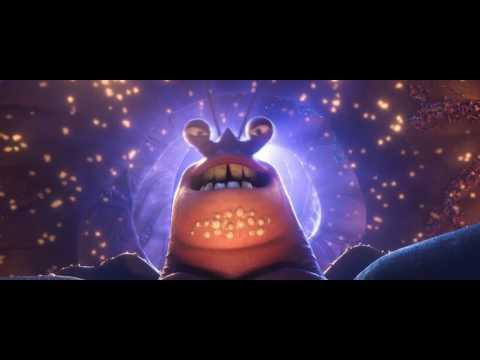 Oceania - Lo splendente Tamatoa - Clip dal film | HD