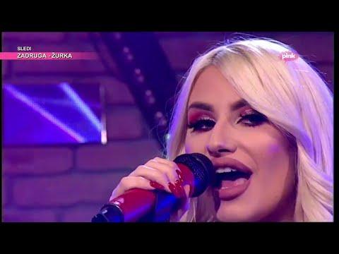 Ruža Rupić – Mix pesama (Ami G Show S13)