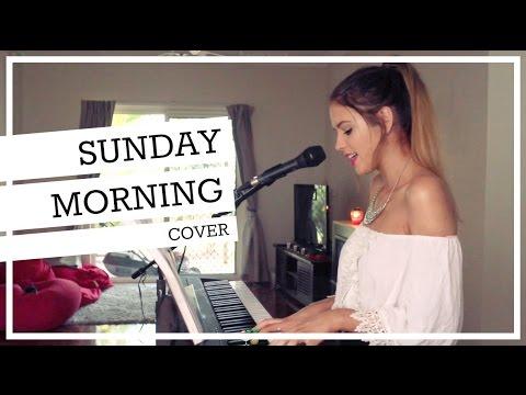 Sunday Morning - Maroon 5 (Cover)