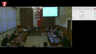 VIII Sesja Rady Gminy Dubiecko
