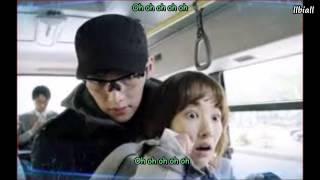 (Healer Ost Part 2) Yael Meyer –  When You Hold Me Tight Türkçe Altyazılı(Hangul-Rom)