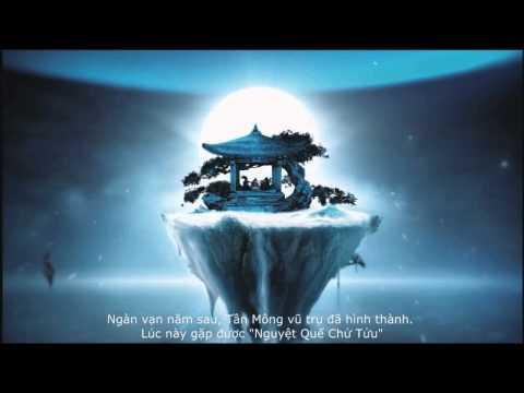 GameLandVN: Tinh Thần Biến Intro Video