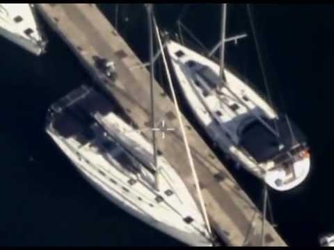 Frontex - Maritime Heron 2011