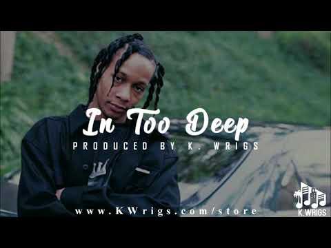 "DJ Quik ✘ Mozzy ✘ Suga Free Type Beat 2018 – ""In Too Deep"" | West Coast Instrumental 🌴"