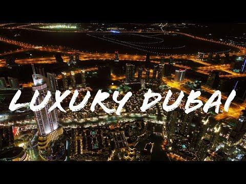 Welcome to Dubai (LUXURY LIFE)