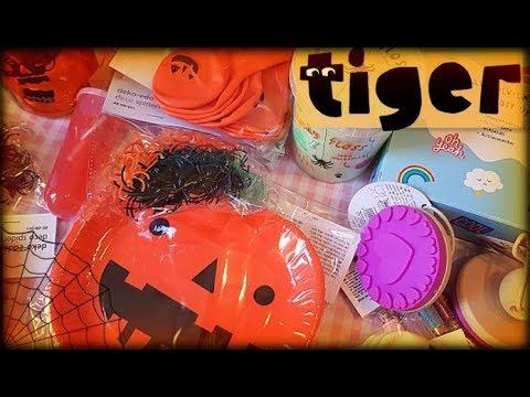 Acquisti da Tiger! Halloween e non solo :D
