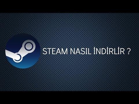 Steam Nasil Indirilir Kurulur Ve Kayit Olunur Guncel