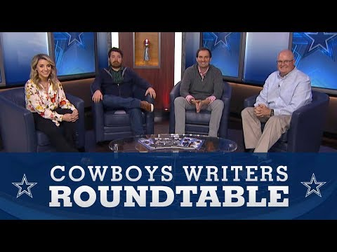 Roundtable: A New Wave Of Leaders In ? | Dallas Cowboys -
